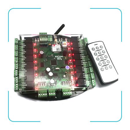 اس ام اس کنترل زد سی 16 اصل ZC16